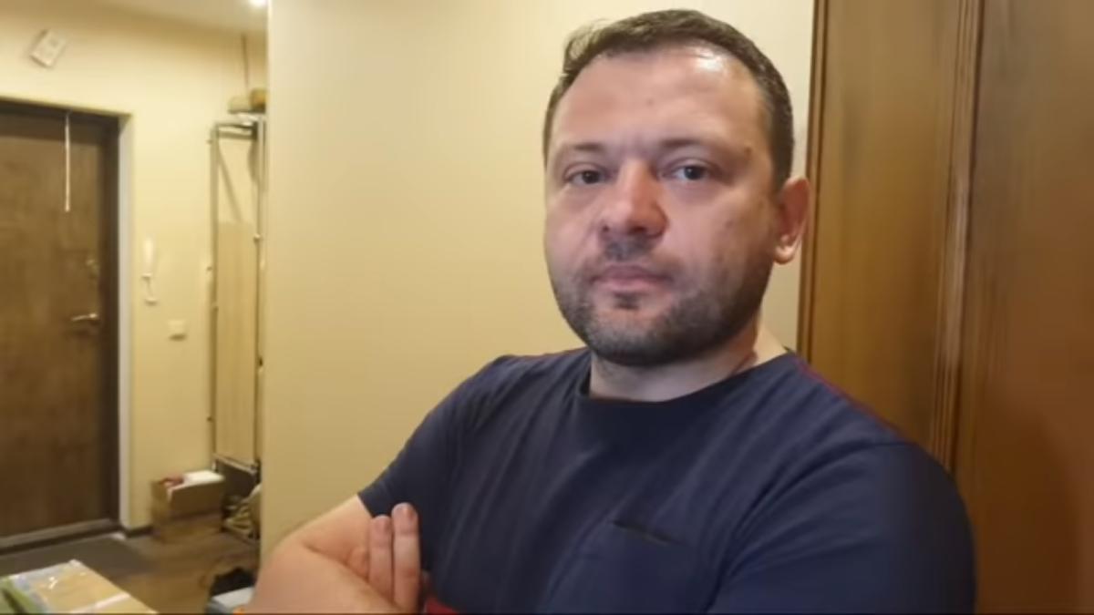 Фото: скрин видео Сергея Бойко