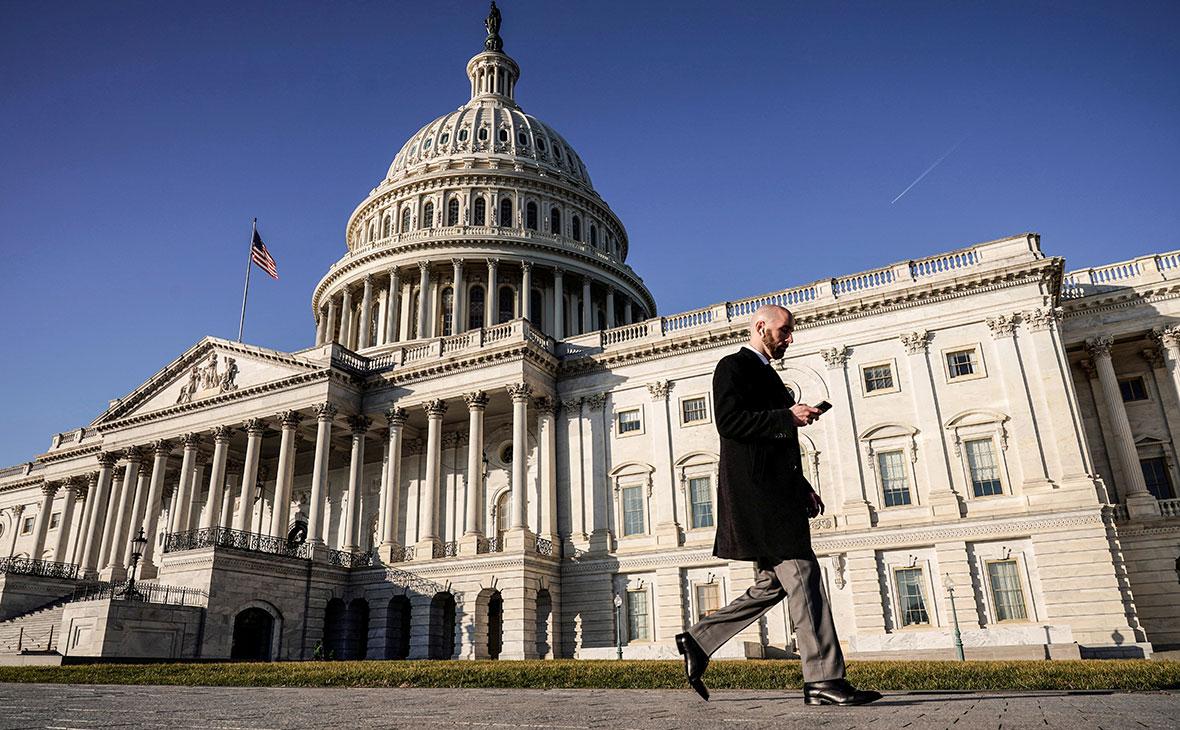 Фото: Joshua Roberts / Reuters