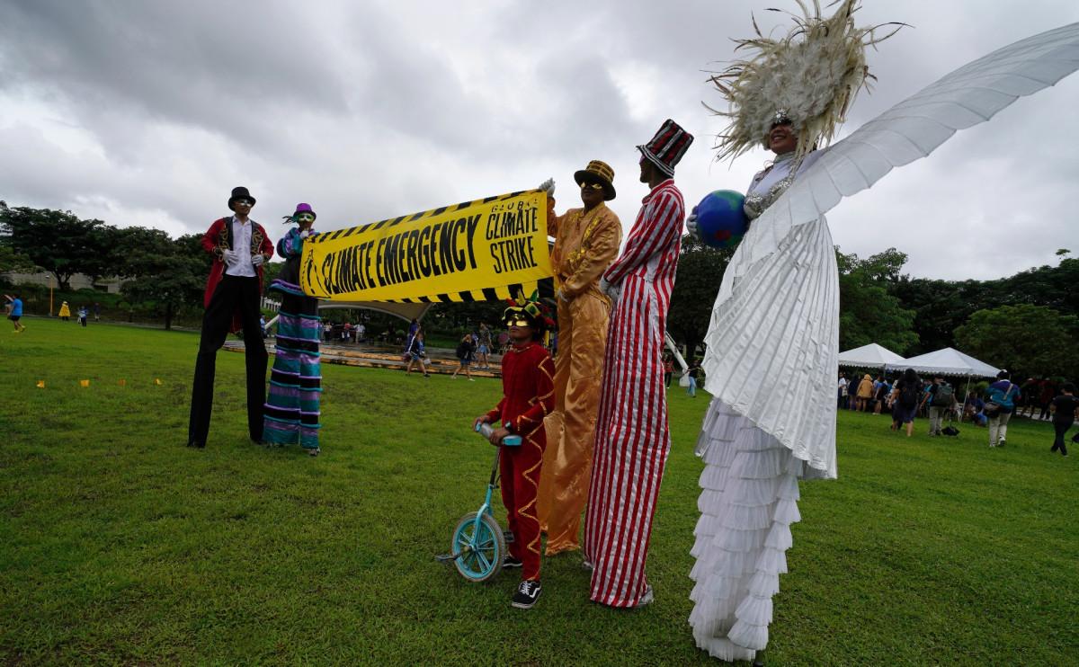 Фото: Peter Blaza / Reuters