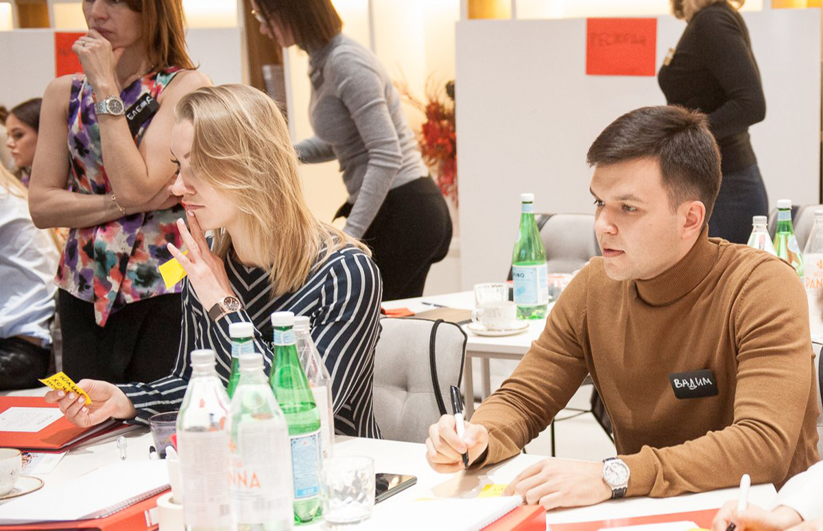 Фото: пресс-служба Novikov School