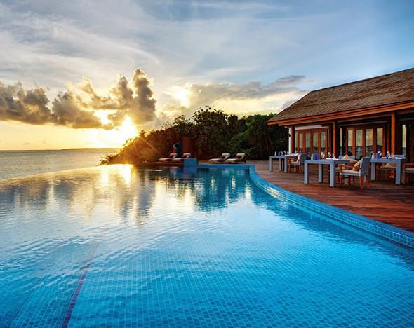 Фото: пресс-служба Hideaway Beach Resort & Spa Maldives