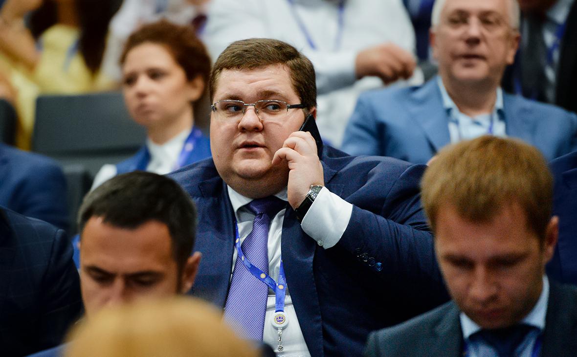 Игорь Чайка