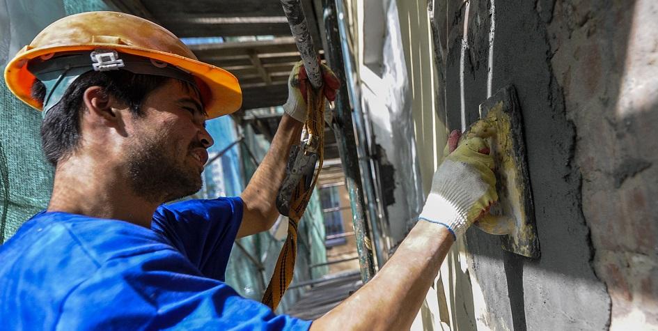 Капитальный ремонт домов вНовосибирске