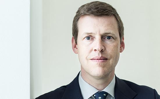 Генеральныйдиректор ЗАО «Байер»Нильс Хессман