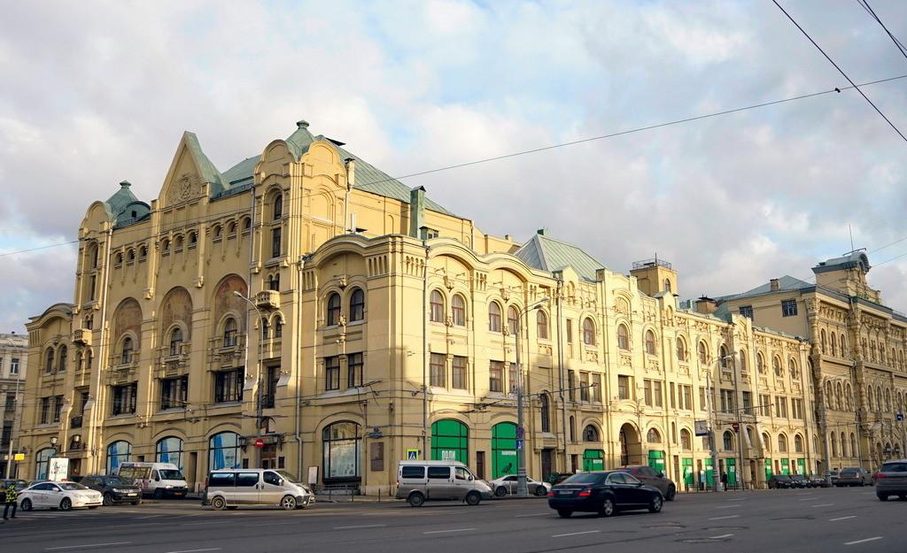 Фото:Щербаков Илья/ТАСС