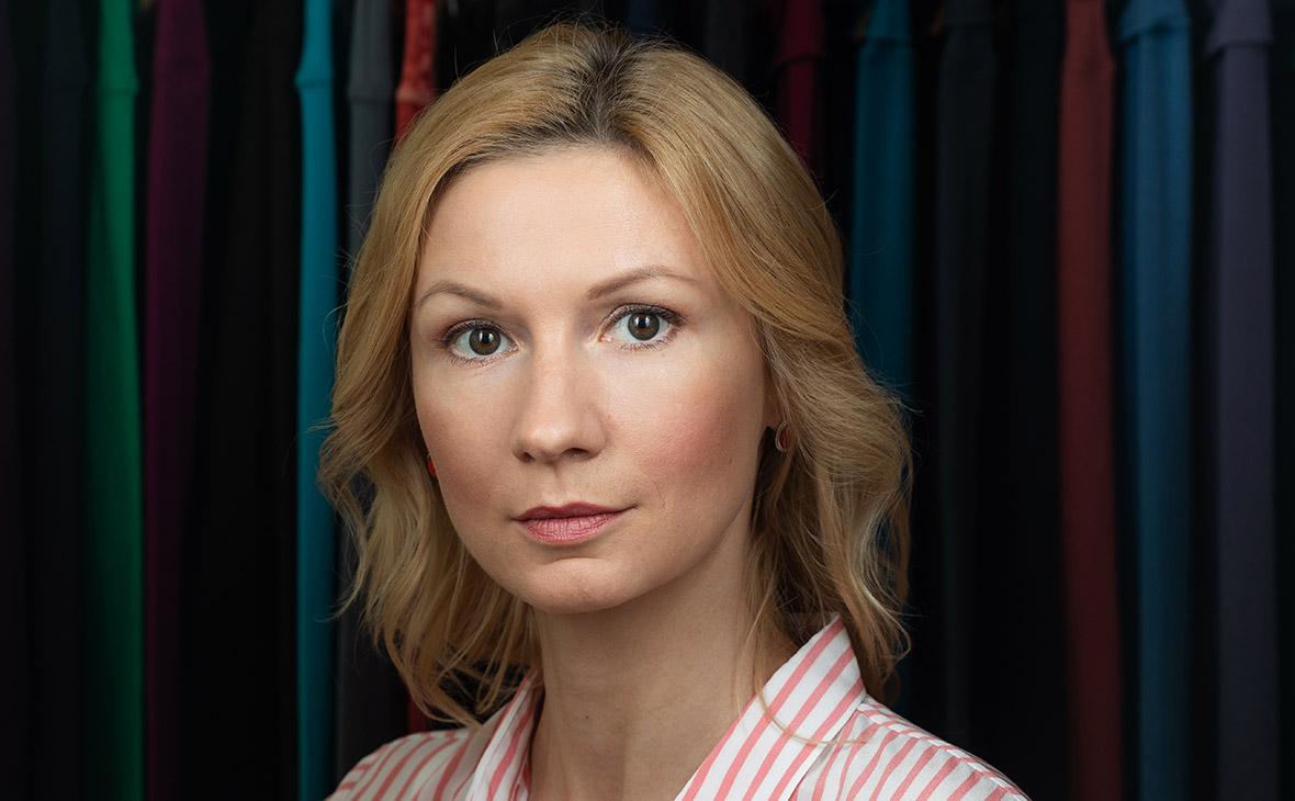 Ольга Билялова