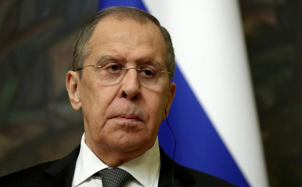 Лавров объяснил «сомнительные высказывания» политиков России о Казахстане