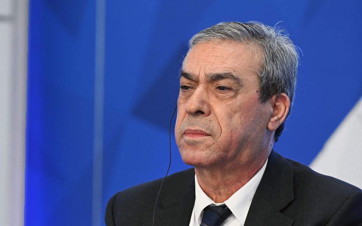 Абдель Хафиз Нофаль
