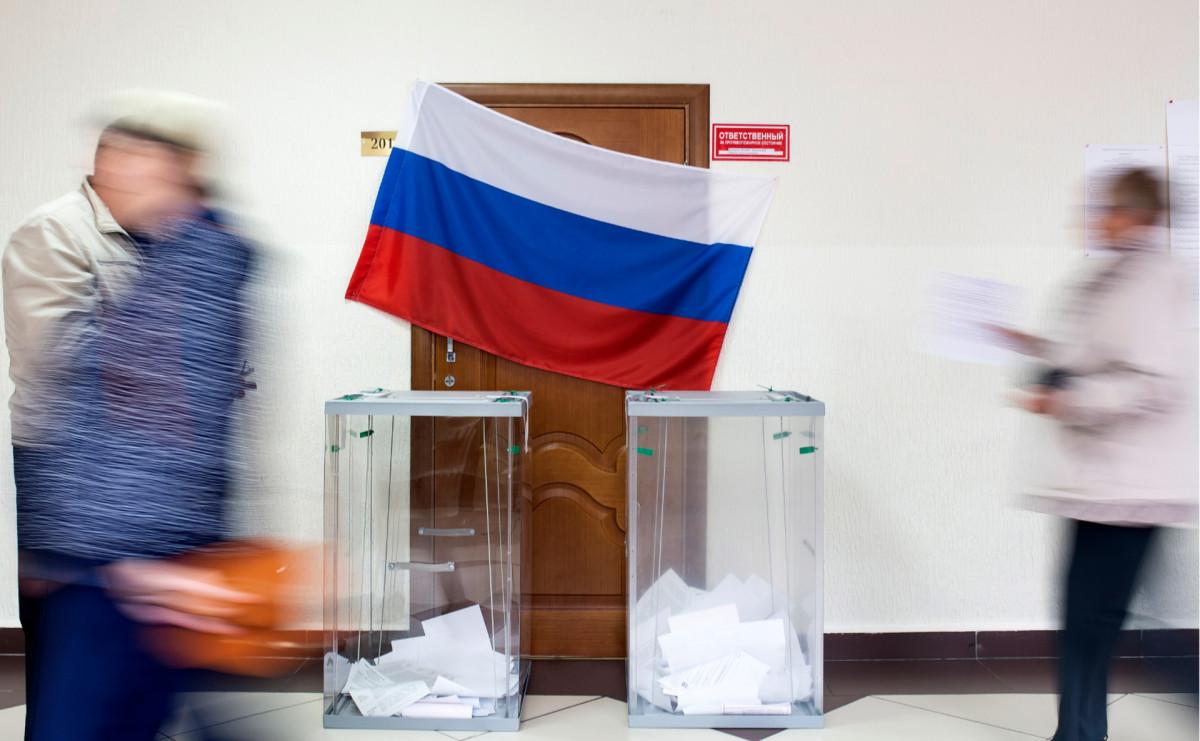 Фото: Максим Слуцкий / ТАСС