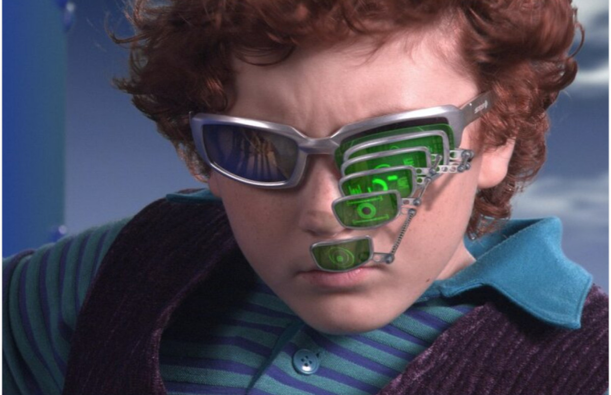 Кадр из фильма «Дети шпионов 2: Остров несбывшихся надежд»