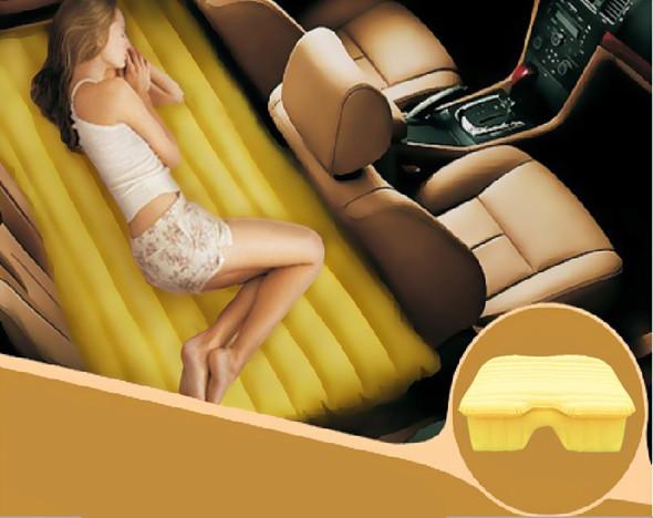 Фото: Fuloon Car Travel PVC