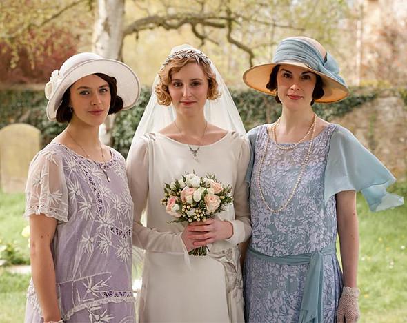 Фото: dressingdownton.com