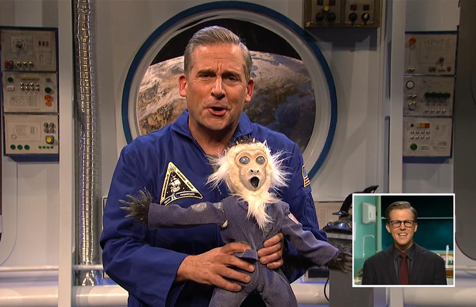 Фото: Saturday Night Live