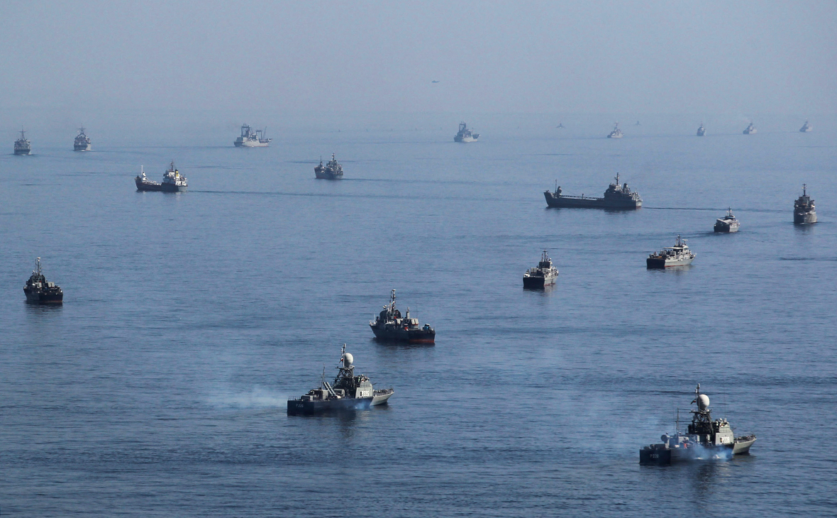 Фото: Jamejamonline / Ebrahim Norouzi / Reuters