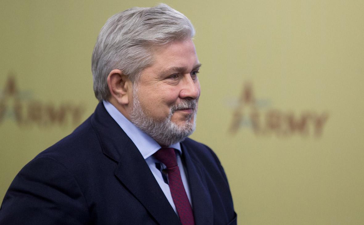 Владимир Лепин