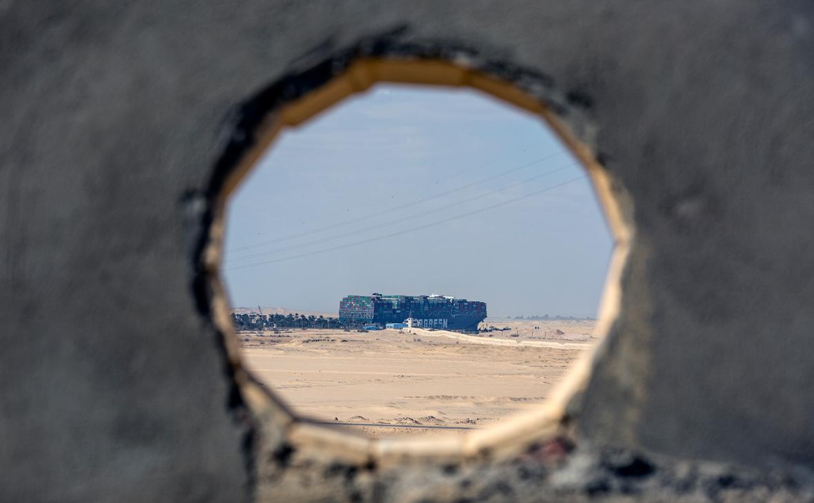 Фото: Mahmoud Khaled / Getty Images)