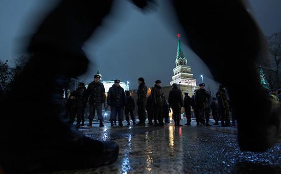 Фото: Антон Голубев / Reuters