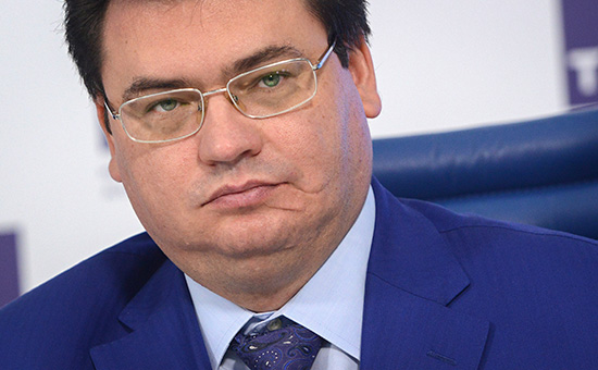 Сергей Салихов