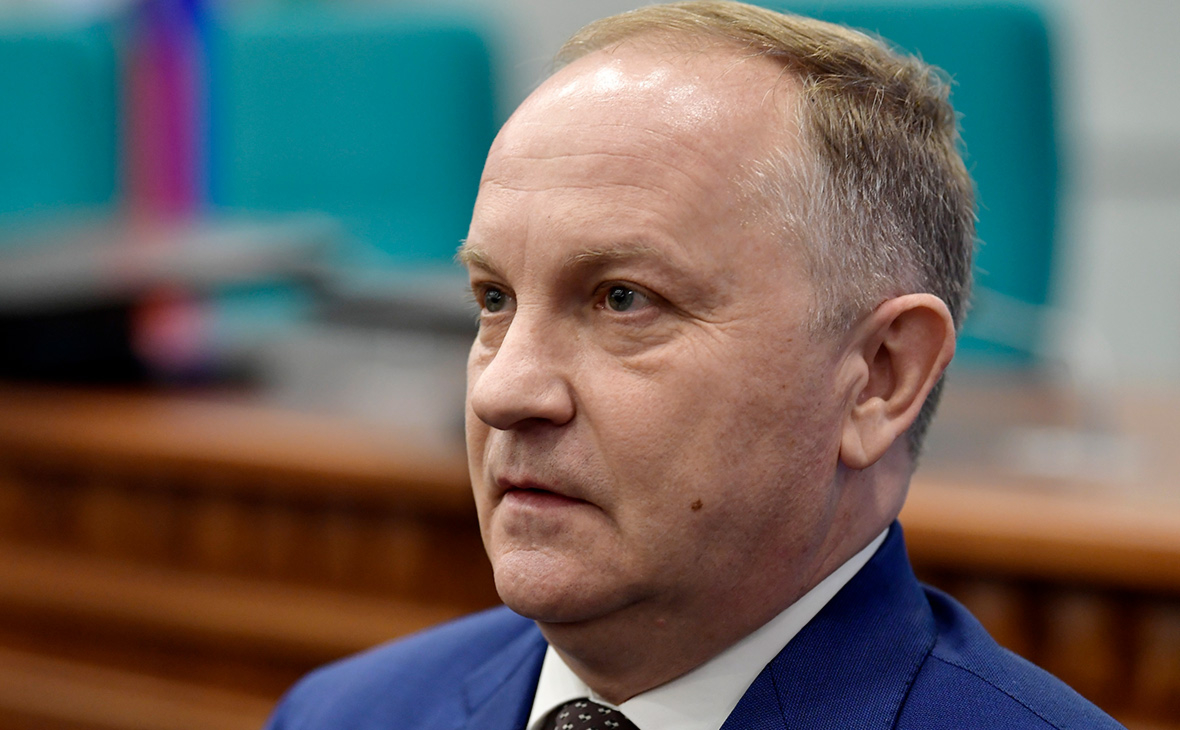Олег Гуменюк