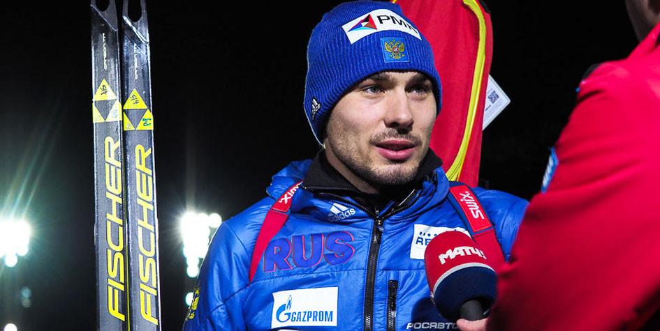 Фото: официальный сайт Союза биатлонистов России