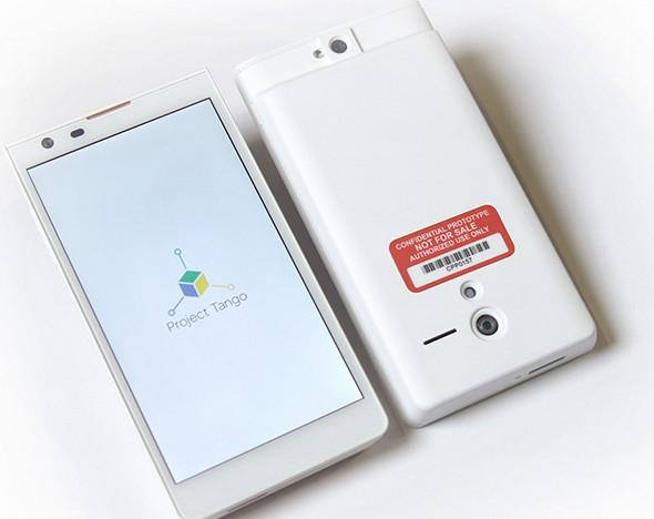 Фото: www.google.com/atap/projecttango
