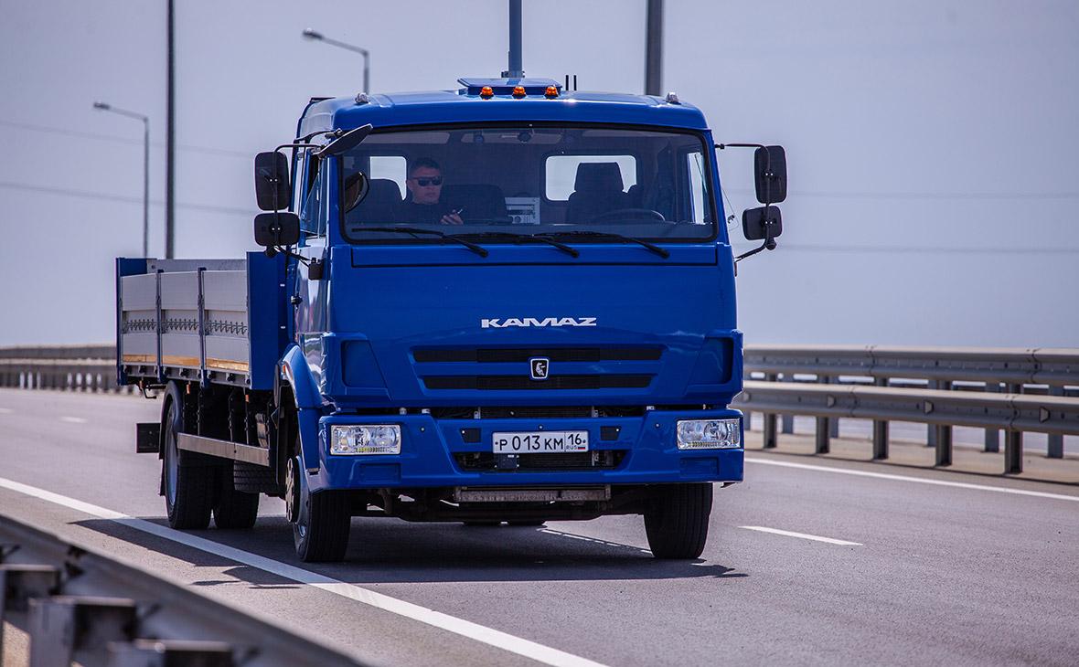 Фото: пресс-служба Министерства транспорта России
