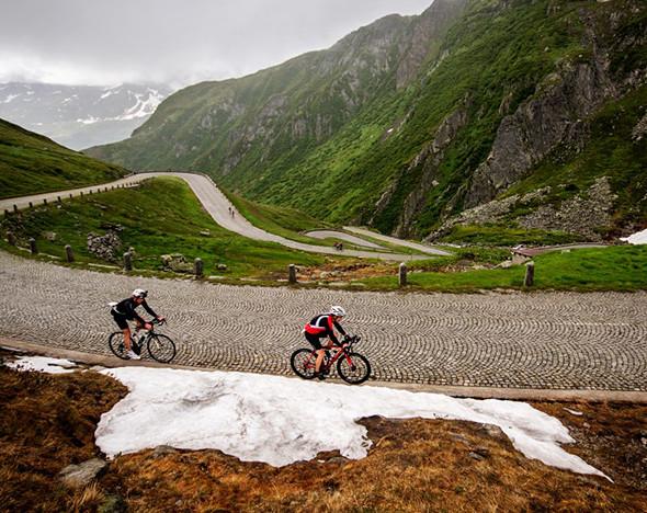 Фото: пресс-материалы Swissman Xtreme Триатлон