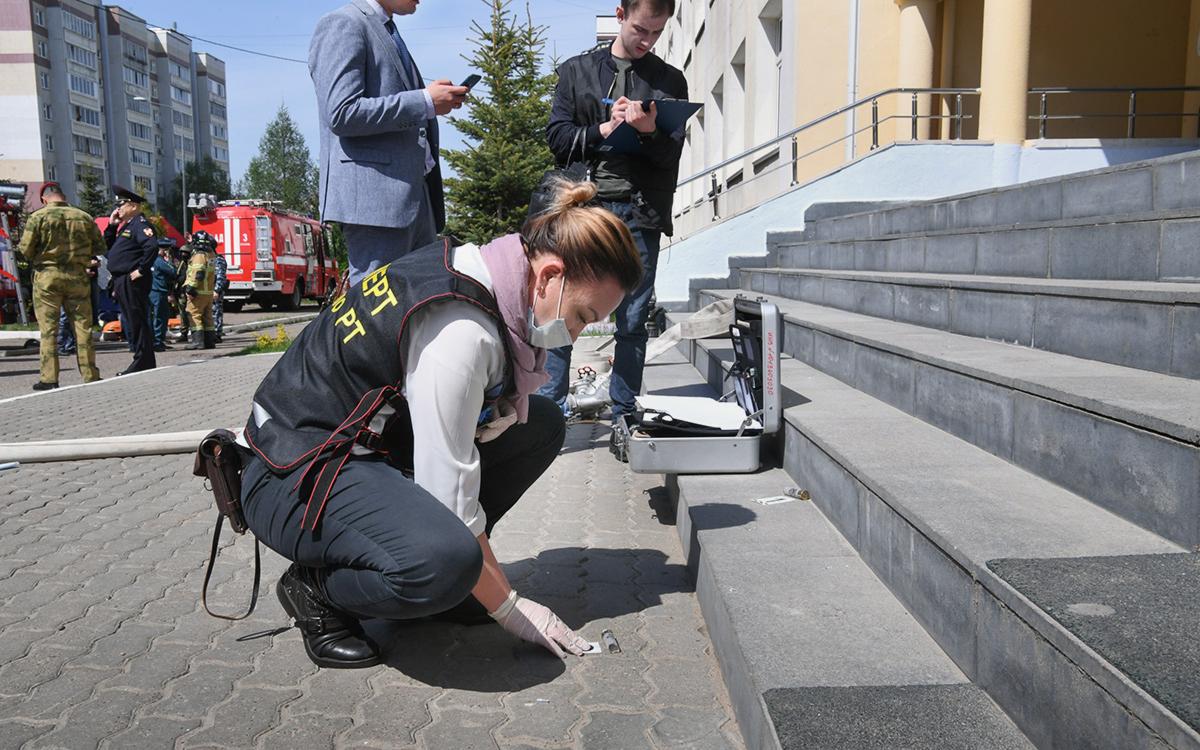 Фото: Михаил Фролов / president.tatarstan.ru