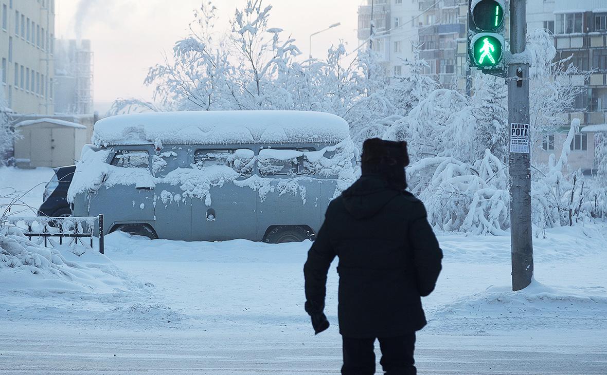 Фото: Евгений Софронеев / ТАСС