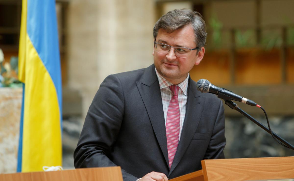 Глава МИД Украины назвал «три кита» политики по возвращению Крыма