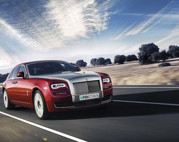 Фото: rolls-roycemotorcars.com