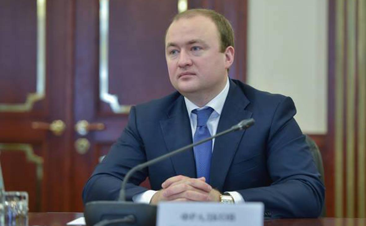 Павел Фрадков