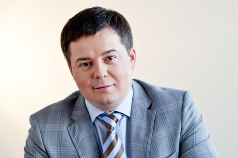 Юрий Грудин,акционер ГК «Пионер»