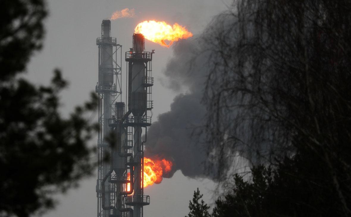 Эксперты назвали основные риски экологической политики России