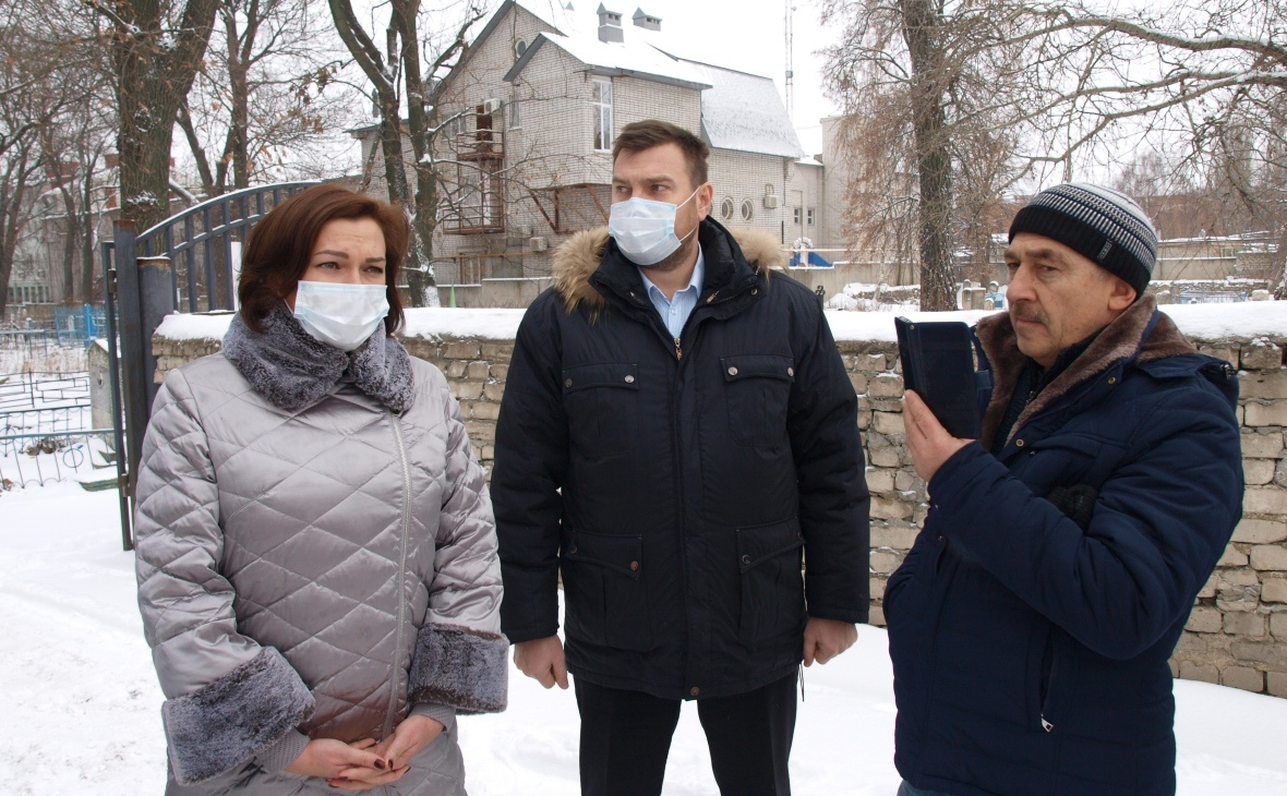Фото: Виктория Катасанова, Вячеслав Погорелов, Андрей Деулин / РБК Черноземье