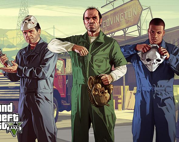 Фото: rockstargames.com