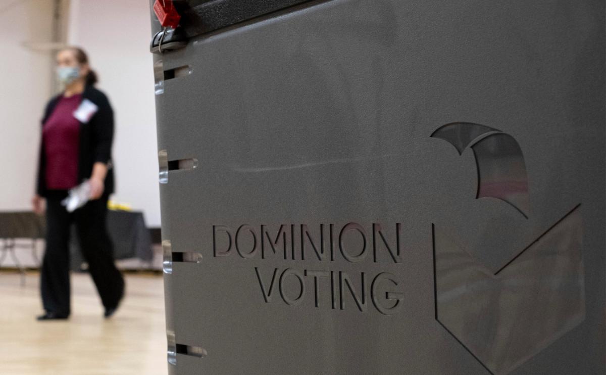 Производитель машин для голосования подал иск на $1,6 млрд к Fox News