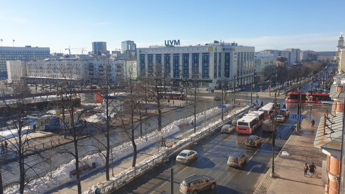 Неделя в Прикамье: потеря контроля, планы на «Спартак» и подарок Путину
