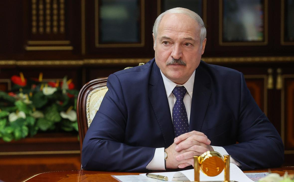 Лукашенко исключил «бешеные» полномочия у Всебелорусского собрания