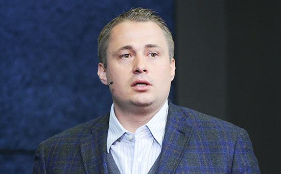 Создатель интернет-магазина одежды KupiVIP.ru и онлайн-сервиса по продаже автомобилей CarPrice Оскар Хартманн
