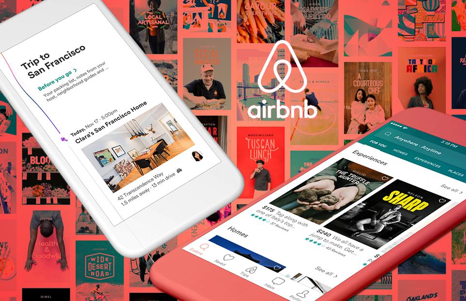 Фото: пресс-материалы Airbnb