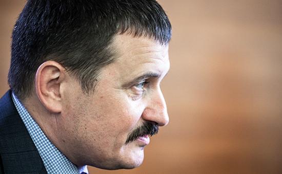 Председатель правления банка «Российский капитал» Михаил Кузовлев