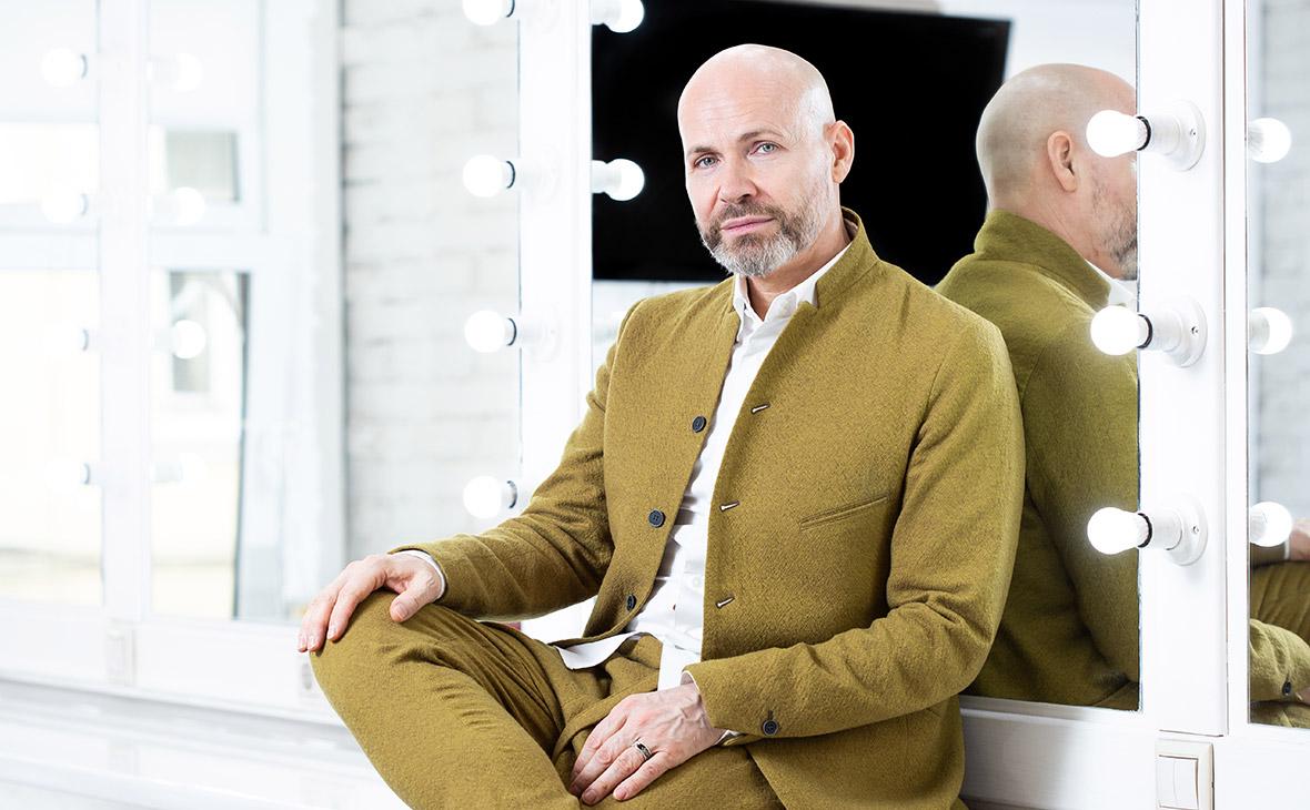 Павел Груздов