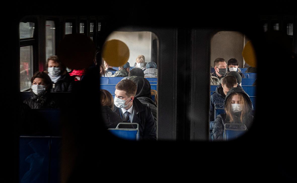 Фото:  Виктор Берёзкин / AP