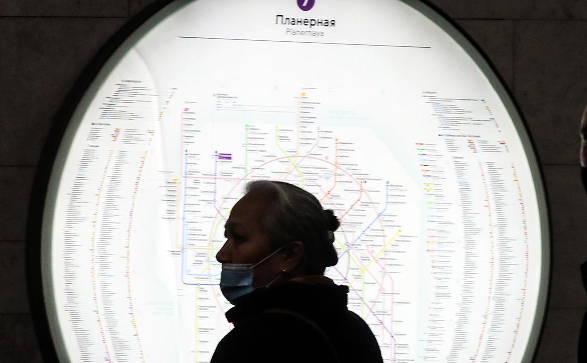 Мэрия обсудила отмену коронавирусных ограничений для пожилых людей
