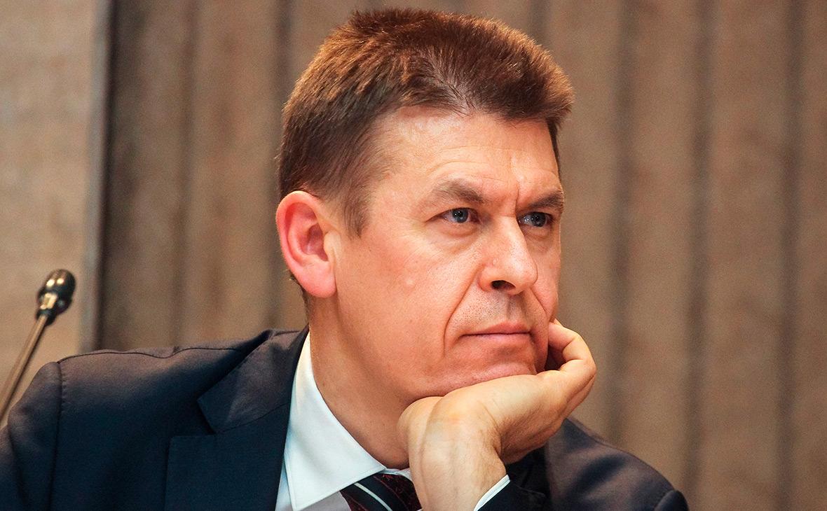 Владимир Аристархов