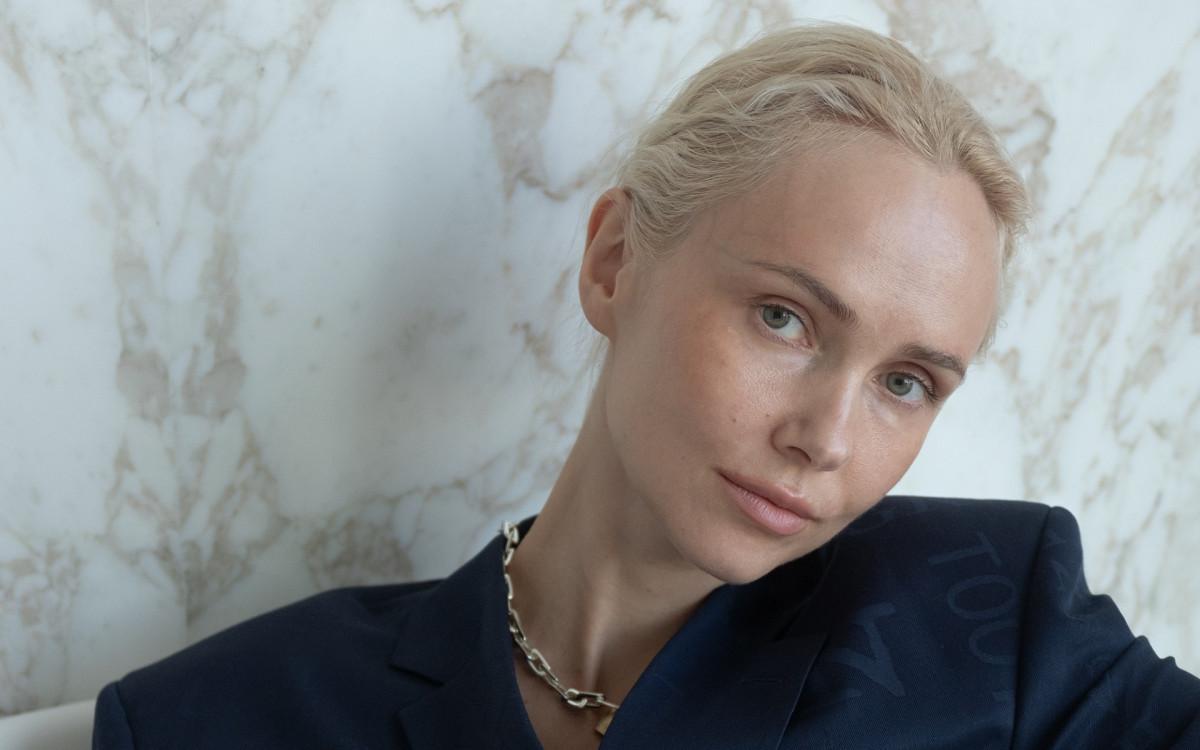 Ольга Тё-Карпуть, основатель KM20