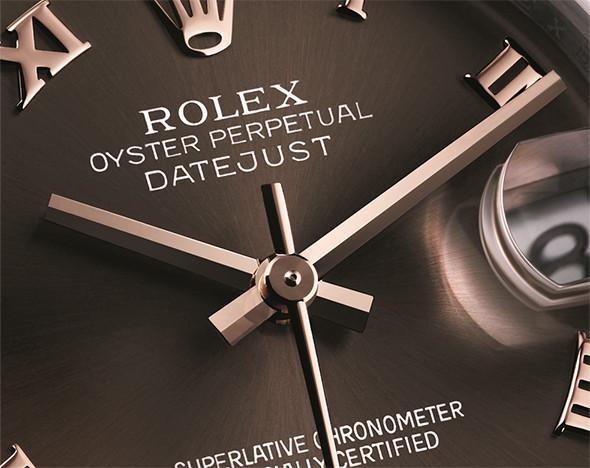Фото: Rolex