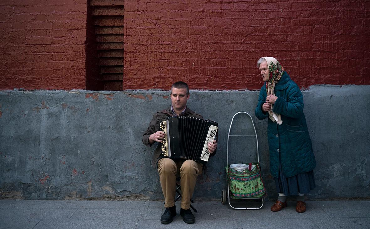 Фото: Felipe Dana / AP