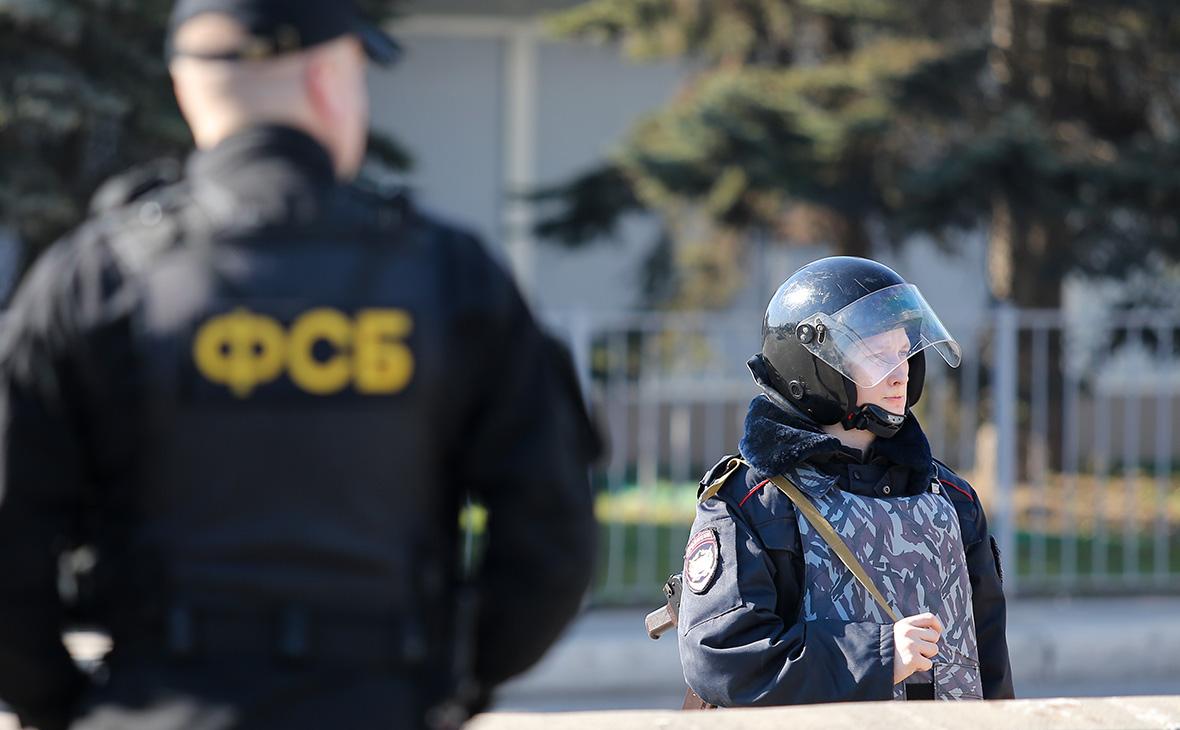 Фото: Виталий Невар / ТАСС